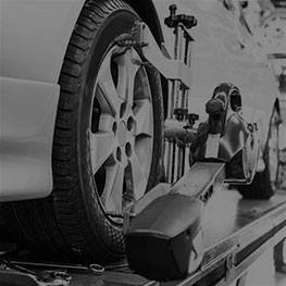 Tyre Pressure and Condition